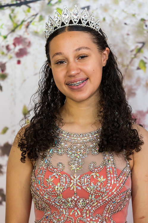 Teen Miss Zion