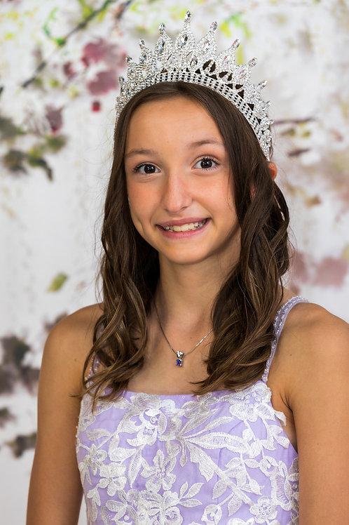 Teen Miss Wauconda