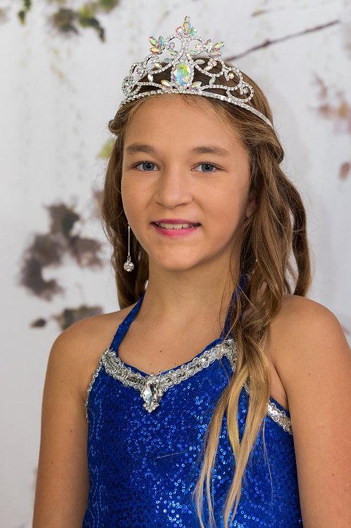 Junior Miss Ingleside