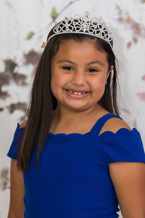 Little Miss Waukegan