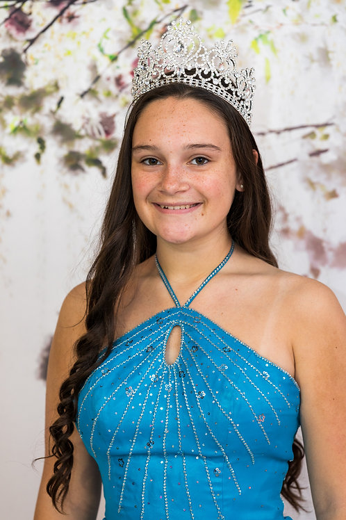 Teen Miss Lakemoor