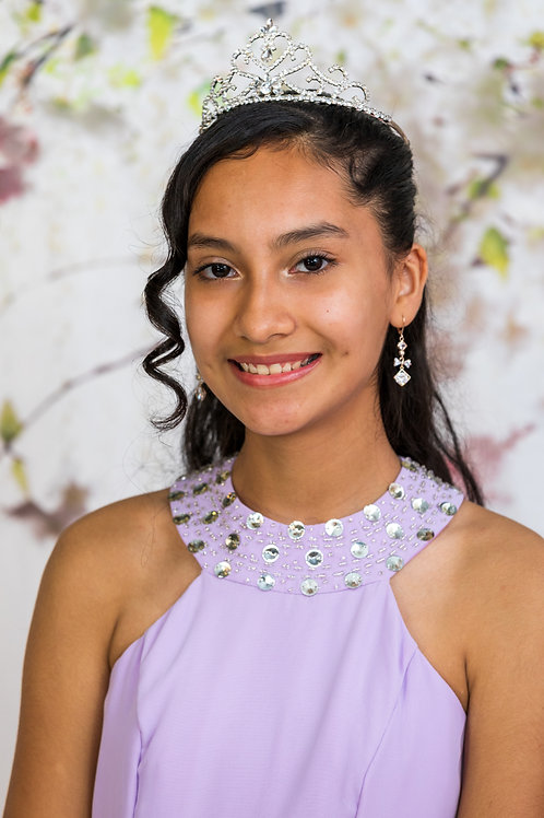 Teen Miss North Chicago
