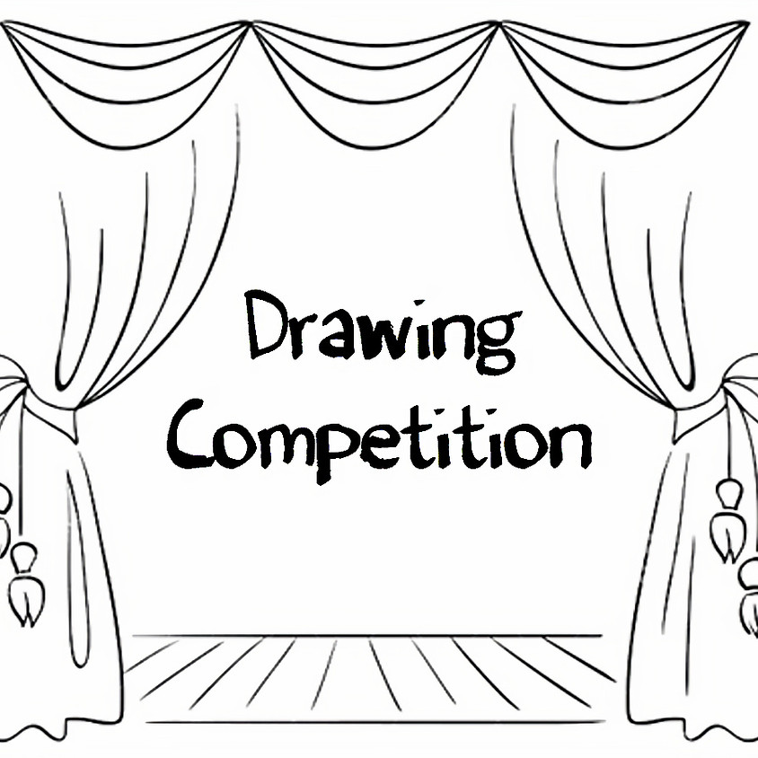 First Drawing Competition!