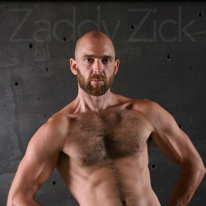 Virtual Erotic LDS with Zaddy Zick