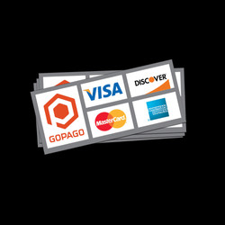 GoPago Mobile Payment Call to Action