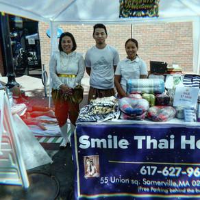 Tastes Of Thailand 2019