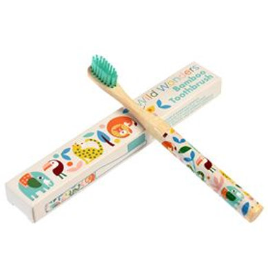 Brosse a dent Bambou