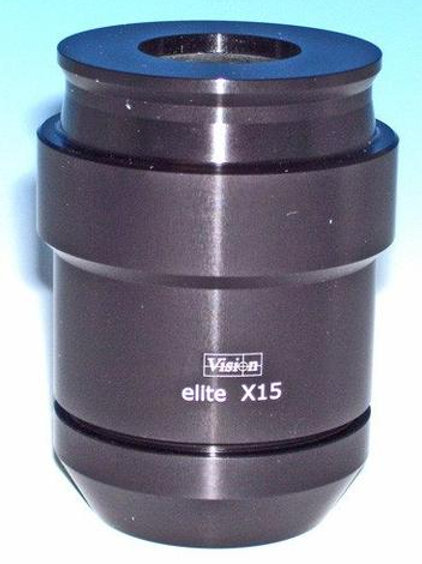 Mantis Elite x15