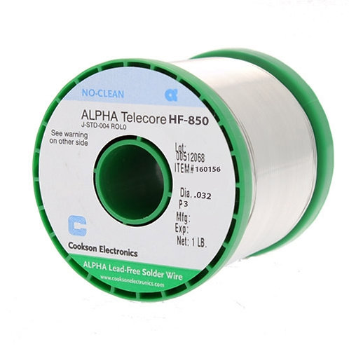 Alpha Telecore HF-850 SACX Plus 0307 0,8mm