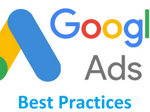 Top 5 Google Ads Best Practices for 2019