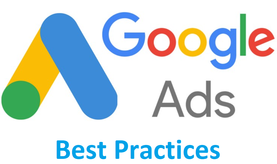 Google Ads Best Practices 2019