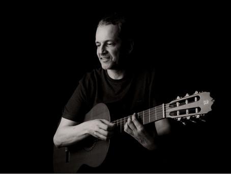 """Site espanhol """"Músicas do Brasil"""" Destaca CD Sou Eu"""