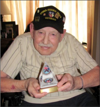WWII Veteran Remembers His Time Serving at the Milwaukee Soldiers Home