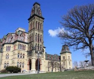 VA Announces Public Hearing on Enhanced Use Leases