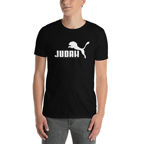 Judah Short-Sleeve Unisex T-Shirt