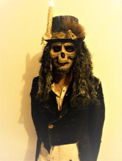 Prêtre Voodoo