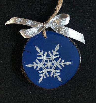 Royal Snowflake 2