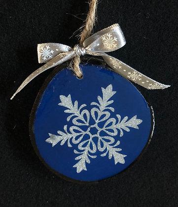 Royal Snowflake 3