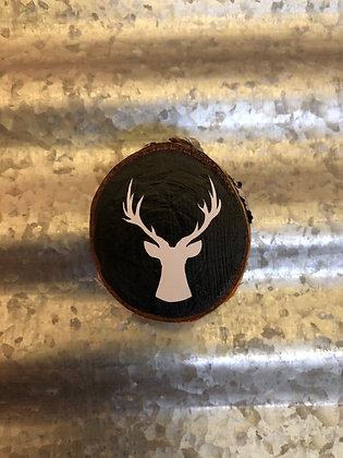 Refrigerator Magnet - Buck
