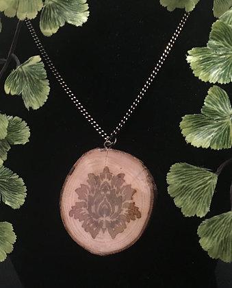 Fleur - antique green
