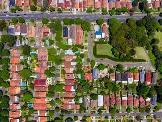 Australia's Housing Boom 'Not Unique': BIS