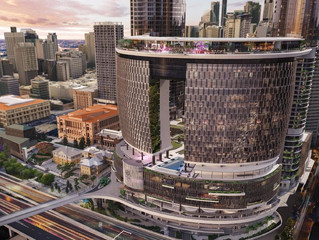 THE DEAL THAT WILL CHANGE BRISBANE'S SKYLINE FOREVER