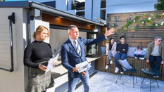 House Prices Tipped to Rise Another 8pc in 2022