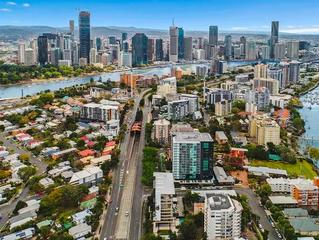 Queensland on Cusp of Property Boom