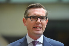 NSW budget: government announces plans to phase out stamp duty