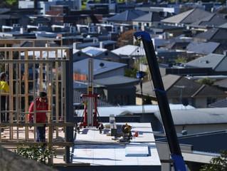 Australian housing market to experience 'up crash' on back of homebuilder mini-boom –investment bank