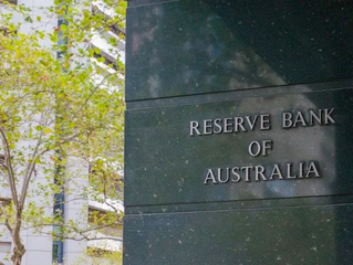 Economy Charts Strong Growth as RBA Remains Watchful by TARYN PARIS