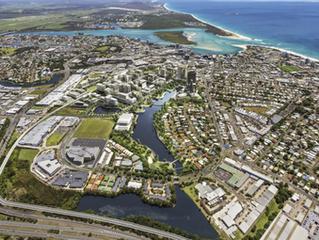 Sunshine Coast Needs New Suburb Every Year to Meet Demand