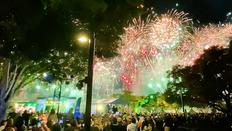 Brisbane Celebrates 2032 Olympic Games Win