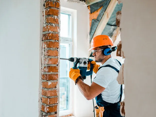 Home Building Hits Six-Year High by TED TABET