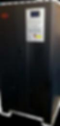 AEC T6 – Online UPS system (10kVA -1MVA)
