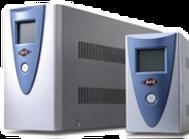 AEC T2 Series – Line interactive UPS system (1kVA – 3kVA)