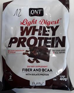 Whey Protéine (7 goûts différents)