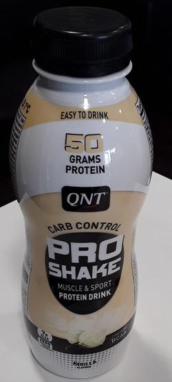 Pro Shake Vanille