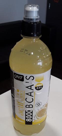 BCAA'S citron