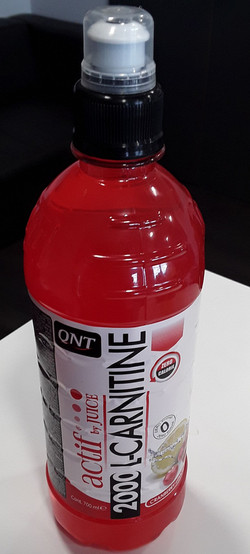 L Carnetine