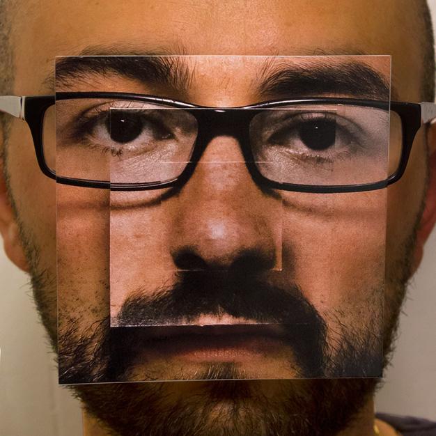 Self Portrait, 2012