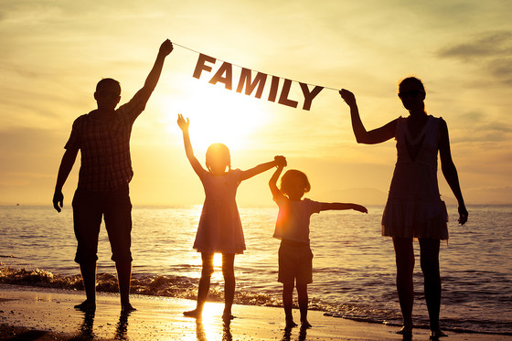 Family-First Business? YES!