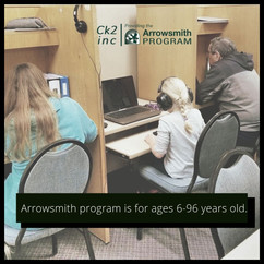All age cognitive program