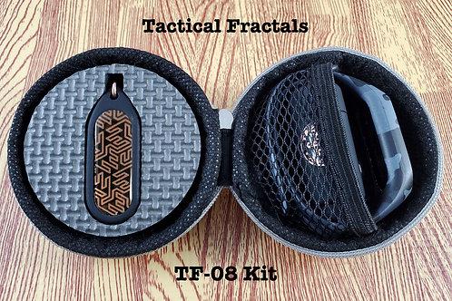 TF-08 Grey Tactical Fractial Kit