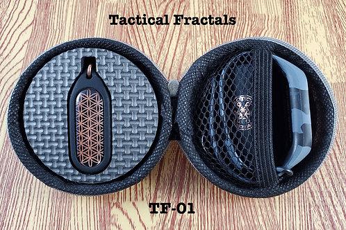 TF-01 Grey Tactical Fractial Kit