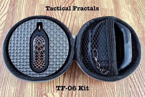 TF-06 Grey  Tactical Fractal Kit