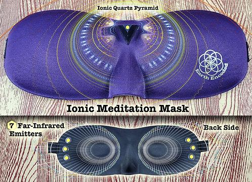 Ionic Meditation Mask