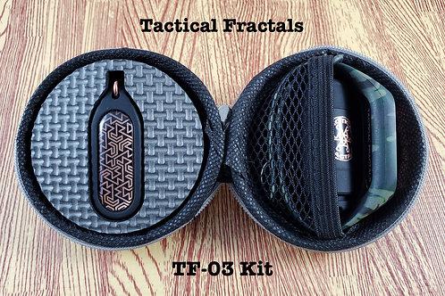 TF-03 Green Tactical Green
