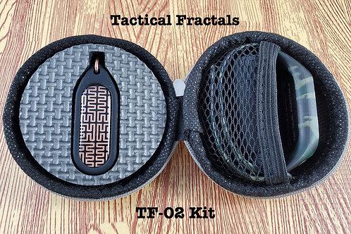 TF-02 Green Tactical Fractal Kit