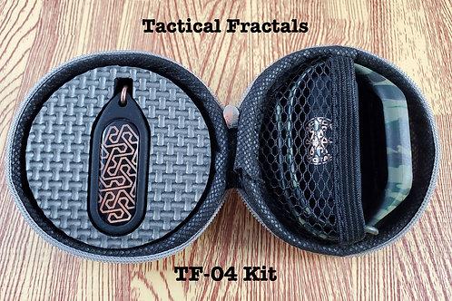 TF-04 Green Tactical Fractal Kit